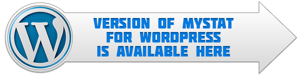 Site Visitor Statistics for ExpressionEngine - 1
